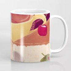 Tea Time Poesy Mug