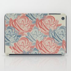 Roses are Red iPad Case