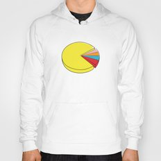 Epic Pie Chart Hoody