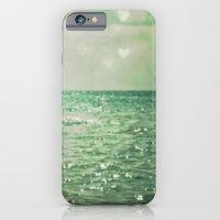 Sea Of Happiness iPhone 6 Slim Case