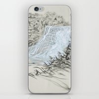 Local Gem # 6 - Ithaca F… iPhone & iPod Skin
