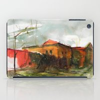 Who is in the house of my heart iPad Case