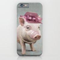 Miss Piggy iPhone 6 Slim Case