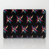 Crystallis [BLACK] iPad Case