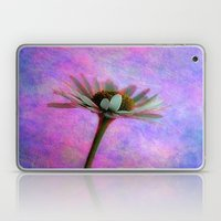 Daisy Skies Laptop & iPad Skin