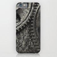 Greasy Gears iPhone 6 Slim Case