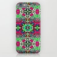 iPhone & iPod Case featuring Garden at Versailles by TheLadyDaisy