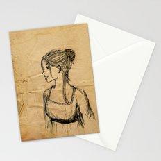 Elizabeth Bennet Stationery Cards
