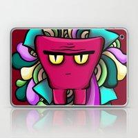Soo Laptop & iPad Skin
