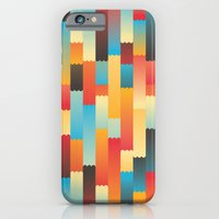 iPhone & iPod Case featuring Follow The Lines by Tracie Andrews