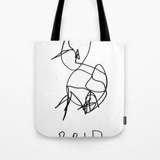 brid Tote Bag