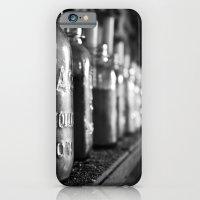 Inside The Steeple iPhone 6 Slim Case