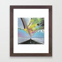 Pic 01/XX Framed Art Print