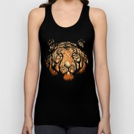 Hidden Hunter Unisex Tank Top