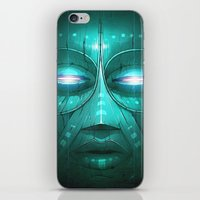 Tribe iPhone & iPod Skin