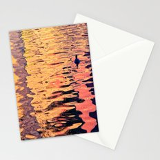 Reflected Colors Stationery Cards