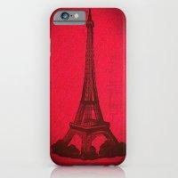 Eiffel 2  iPhone 6 Slim Case