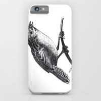 iPhone & iPod Case featuring BIRD by When the robins came