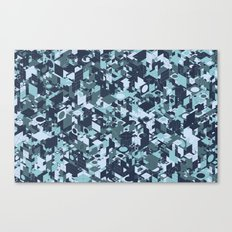 Panelscape Colour Lover - for Paolo Tonon Canvas Print