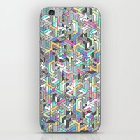 SUPATETRAL iPhone & iPod Skin