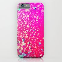 iPhone & iPod Case featuring Rosponge by SoulAura