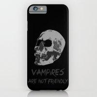 Vampire iPhone 6 Slim Case