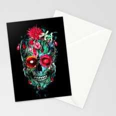 Sweet Toxic Stationery Cards