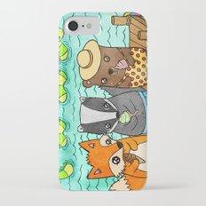 Ice Cream Social Slim Case iPhone 7