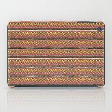 Desert Blanket iPad Case