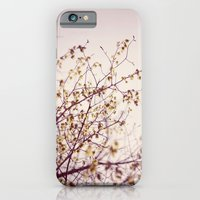 iPhone & iPod Case featuring the sun is in the sky  by Ashley Gratton
