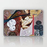 Deathgown Laptop & iPad Skin