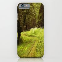 A Summers Trail iPhone 6 Slim Case