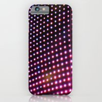 iPhone & iPod Case featuring Lights by Kirstie Battson