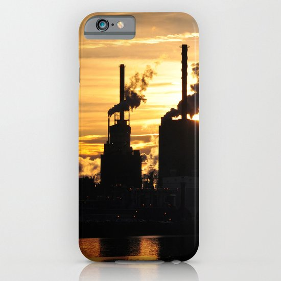 At What Cost iPhone & iPod Case