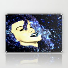Baby, You're A Star : Royal Midnight Blue Laptop & iPad Skin