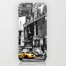 I love NY Slim Case iPhone 6s