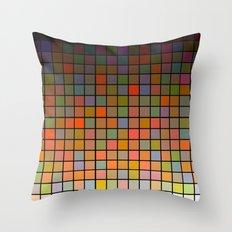 Carravagio Throw Pillow