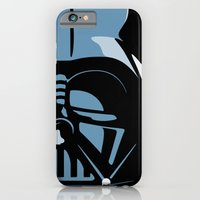 Dark Lord iPhone 6 Slim Case