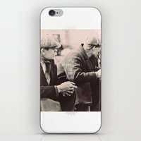♡ The Depression lives on ♡ iPhone & iPod Skin
