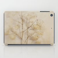 Lunaria iPad Case