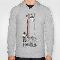 FORGIVENESS Hoody