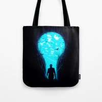 Bright Side Tote Bag