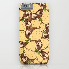 Puglie Taco iPhone 6 Slim Case