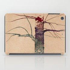 Sweet Birch (color variation) iPad Case