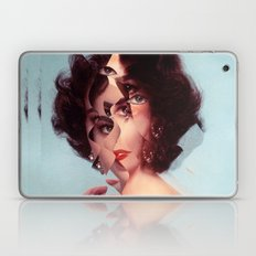 Another Portrait Disaster · L1 Laptop & iPad Skin