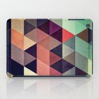 Tryypyzoyd iPad Case