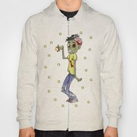 Zombie Watch Hoody