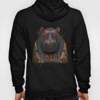 Hippo Hoody