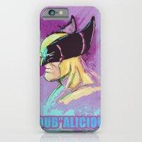 BUBalicious Wolverine iPhone 6 Slim Case