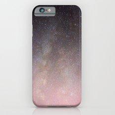The Milky Way Arm iPhone 6 Slim Case